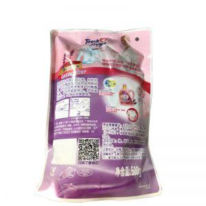 卫新柔顺剂500g去静电衣物护理液买1袋送2袋(9.9元3袋)